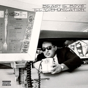 III Communication, Beastie Boys (Vinyl Double LP)