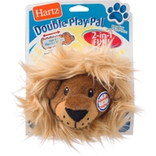 Hartz Double Play Pal Dog Toy