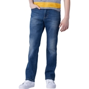 Lee Boys Slim Fit Jeans