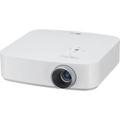 LG Full HD Smart Home Theater LED Projector PF50KA
