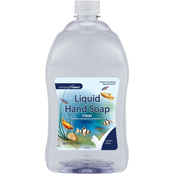 Exchange Select Clear Liquid Hand Soap Refill 56 oz.