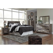 Benchcraft Derekson 5 pc. Bedroom Set