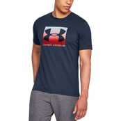 Under Armour UA Boxed Sportstyle T Shirt