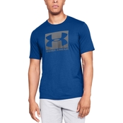 Under Armour Boxed Sportstyle Tee