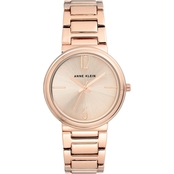 Anne Klein Women's Bracelet Watch 34mm AK/3168