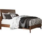 Signature Design by Ashley Daneston Panel Bed