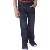Lee Little Boys Relaxed Tapered Leg Jeans