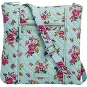 Vera Bradley Iconic Hipster, Water Bouquet