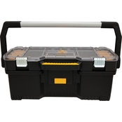 DeWalt Tote with Removable Organizer