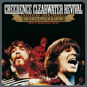 Chronicle, Creedence Clearwater Revival (Vinyl Double LP)