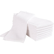 KAF Home Montclair Kitchen Towel 8 Pk.