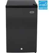 Whynter Energy Star 3.0 cu. ft. Upright Freezer with Lock