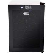 Whynter 20 Bottle Dual Zone Thermoelectric Wine Cooler