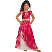 Disguise Toddler Girls Elena Adventure Dress Costume