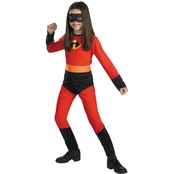 Disguise Little Girls Incredibles Violet Costume