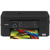 Brother MFCJ497DW Multifunction Inkjet Printer