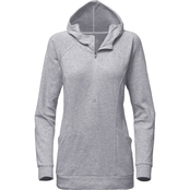 The North Face Om Half Zip Pullover