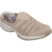 Skechers Women's Commute Knitastic Sneakers