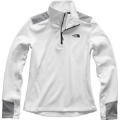 The North Face Shastina Stretch Quarter Zip Jacket