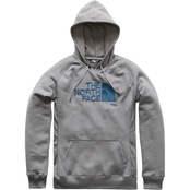 The North Face Half Dome Heavyweight Pullover Fleece Top