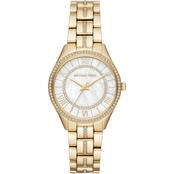 Michael Kors Women's Mini Lauryn Watch