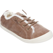 Madden Girl Bailey Faux Fur Lined Sneakers