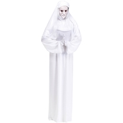 Morris Costumes Women's Sister Scary Costume