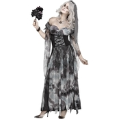 Morris Costumes Women's Afterlife Bride Costume
