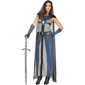 Morris Costumes Women's Lady Lionheart Costume