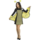 Morris Costumes Women's Bee My Honey Costume
