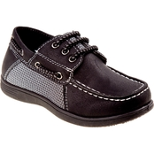 Josmo Boys Boat Shoes