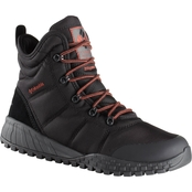 Columbia Fairbanks Omni Heat Boots