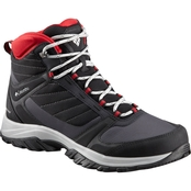 Columbia Terrebonne II Sport Mid Trail Shoes