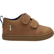 TOMS Boys Tiny Lenny Mid Sneakers