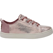 TOMS Girls Lenny Sneakers