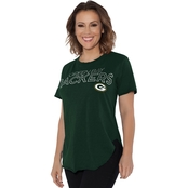 Touch by Alyssa Milano NFL Free Throw Tee