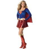 Rubie's Costume Adult Supergirl Costume