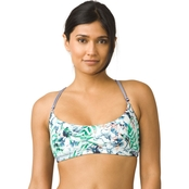 prAna Merrow Swim Top
