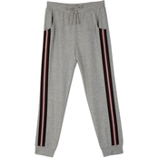 Amy Byer Girls Athletic Pants