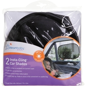 Dreambaby Insta Cling Car Shades 2 pk.