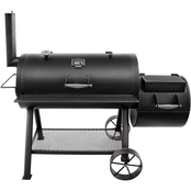 Oklahoma Joe's Longhorn Offset Smoker and Grill
