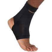 Tommie Copper Men's Core Compression Ankle Sleeve