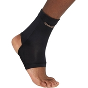 Tommie Copper Women's Core Compression Ankle Sleeve