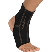 Tommie Copper Performance Compression Ankle Sleeve