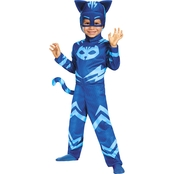 Morris Toddler Boys PJ Masks Catboy Classic Costume