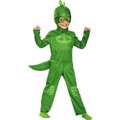 Morris Little Boys PJ Masks Gekko Classic Costume