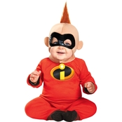Morris Infant Boys Incredibles Baby Jack Jack Deluxe Costume