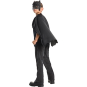 Rubie's Costume Kids Dawn of Justice Batman Cape with Mask Costume