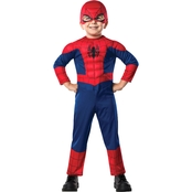 Rubie's Costume Toddler Boys Spider-Man Costume