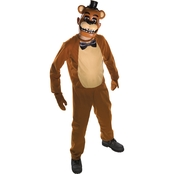 Rubie's Costume Boys Five Nights at Freddy's Freddy Costume